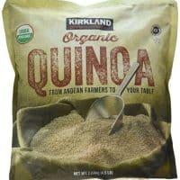 Kirkland Signature Organic Gluten-Free Quinoa