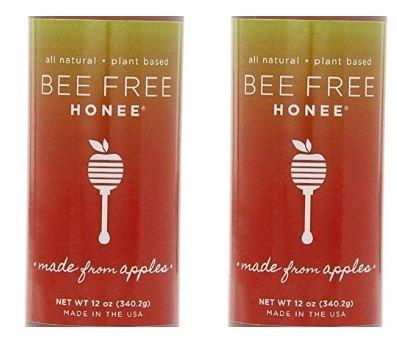 bee free honey