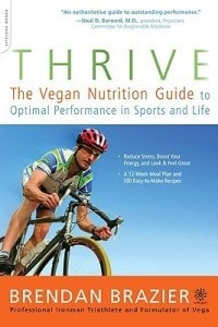 thrive nutrition guide