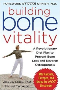Building Bone Vitality book