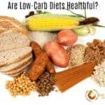 Are Low-Carb Diets Healthful?