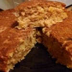 Country Vegan Cornbread