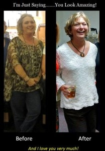 plant based success story