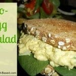 No-Egg Salad