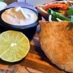 Veggie Wraps & Pita Pockets