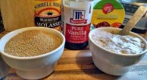 whole food plant-based diet ingredients