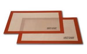 silicon baking mats