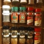 Top 15 Spices in My Plant-Based Kitchen