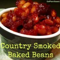 Vegan Baked Beans | Country Smoked