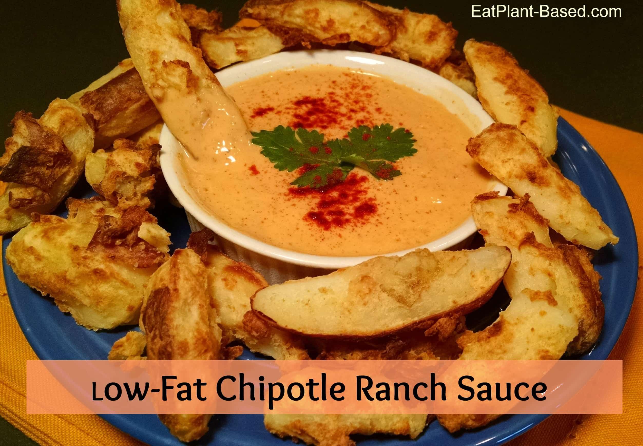 vegan chipotle sauce recipe