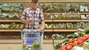 Beginner's Guide to Plant-Based Grocery Shopping