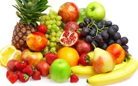 plant based diet grocery list fruits