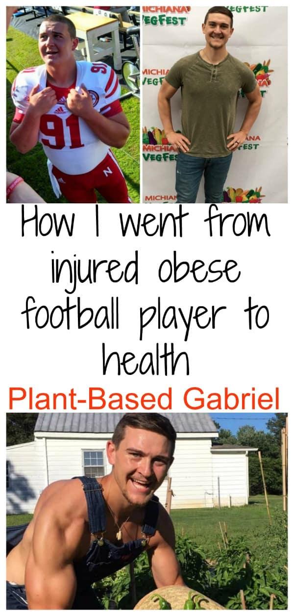 Plant Based Gabriel