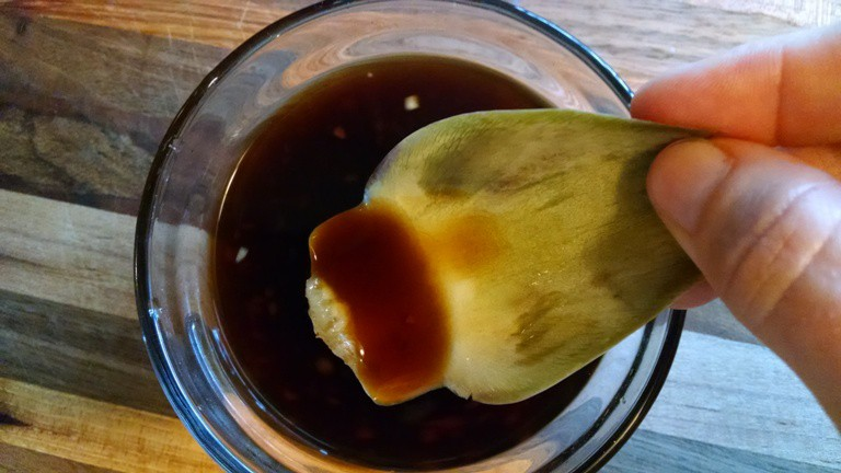how to cook and eat artichokes. dipping sauce
