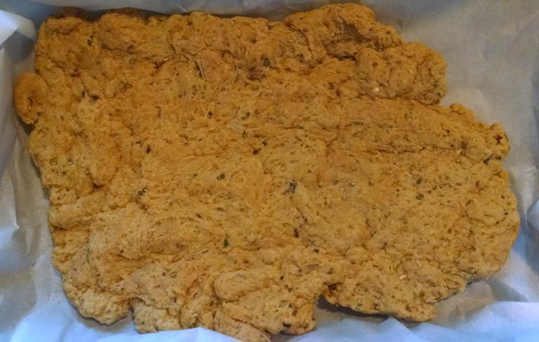 seitan ready to bake