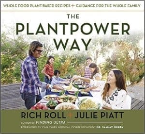 the plant power way book