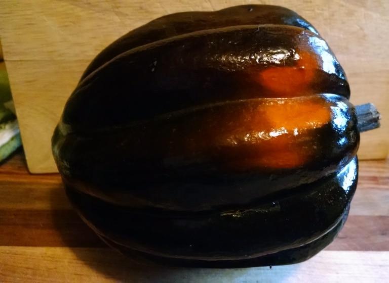 how do you cook acorn squash