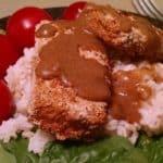 Oven-Roasted Tom Tofu