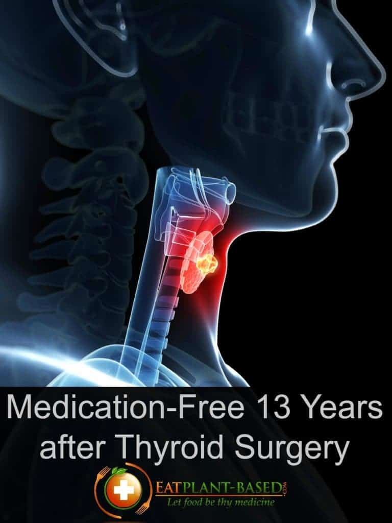 thyroid and diet