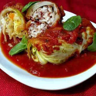 Vegan-Cabbage-Rolls