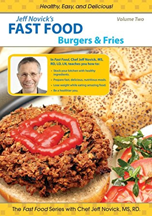 Jeff Novick's Fast Food