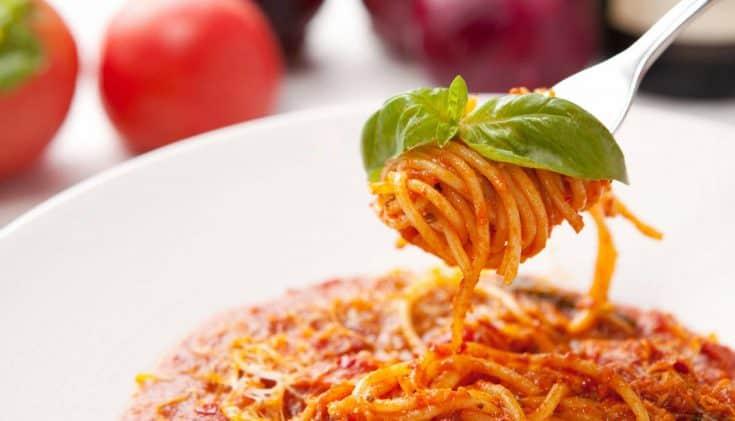 Lentil Pasta Recipe in 15-Minutes