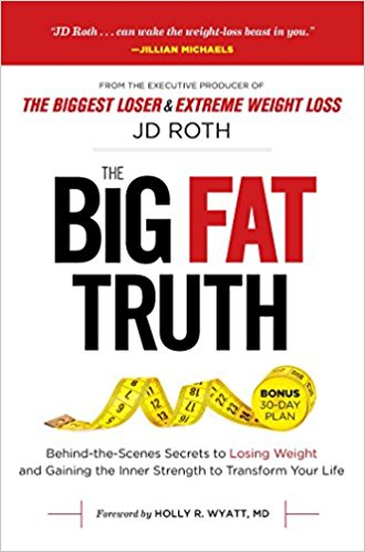 the big fat truth book