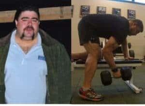 Fatmanrants lifting weights