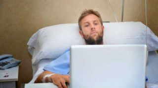 Man Refuses Surgery after Googling Diet for Reversing Heart Disease
