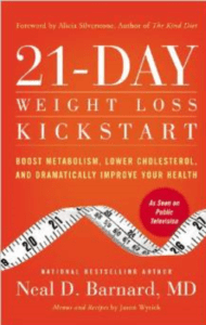 Starter Kit with 21-Day KickStart Book