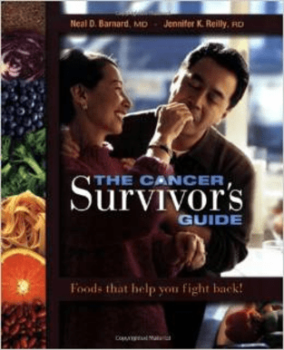 The Cancer Survivors Guide Book