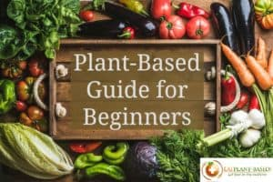Whole Food Plant-Based Diet Guide for Beginners