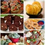 15 Healthy Vegan Party Snacks