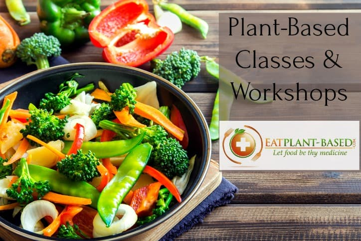 food for life classes