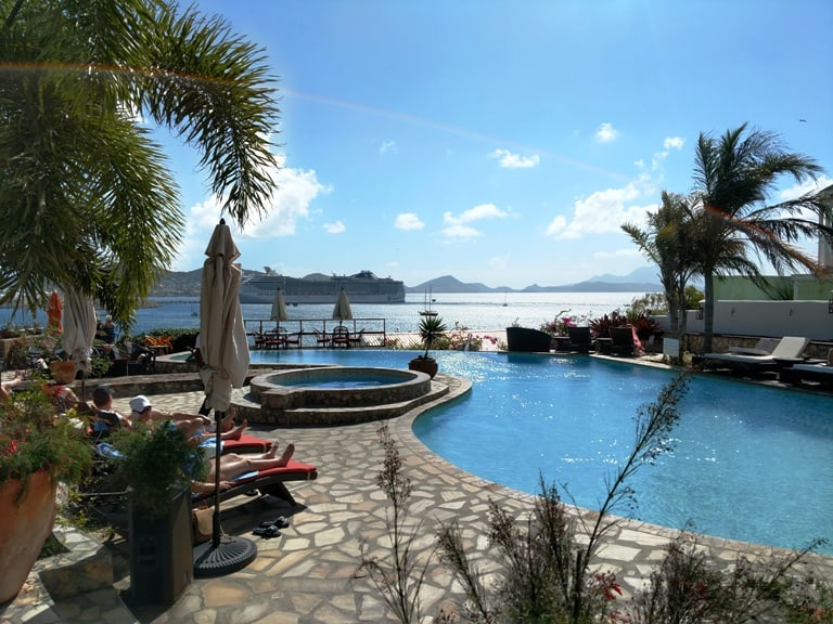 Review of Holistic Holiday at Sea