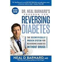 prevent and reverse diabetes