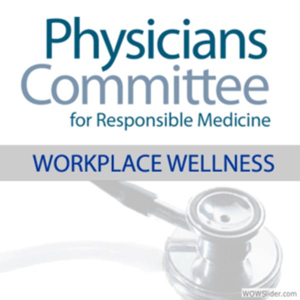 PCRM Employee Wellness