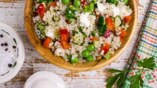What is Bulgur / How to Cook & Recipes