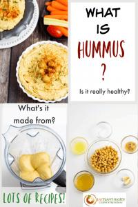 hummus feature photo