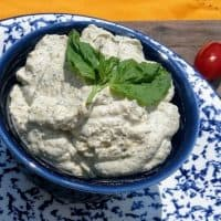 Vegan Ricotta Cheese