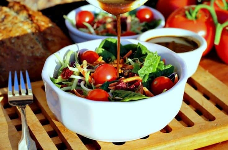 Oil-Free Salad Dressing | Esselstyn 3-2-1