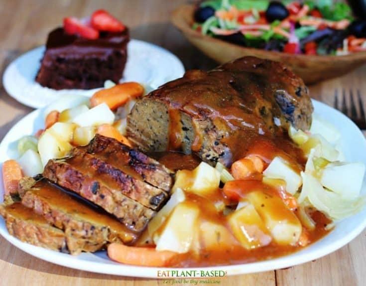 Ultimate Vegan Christmas Dinner Recipes