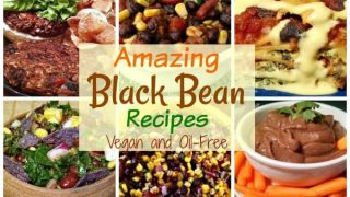 Amazing Black Bean Recipes