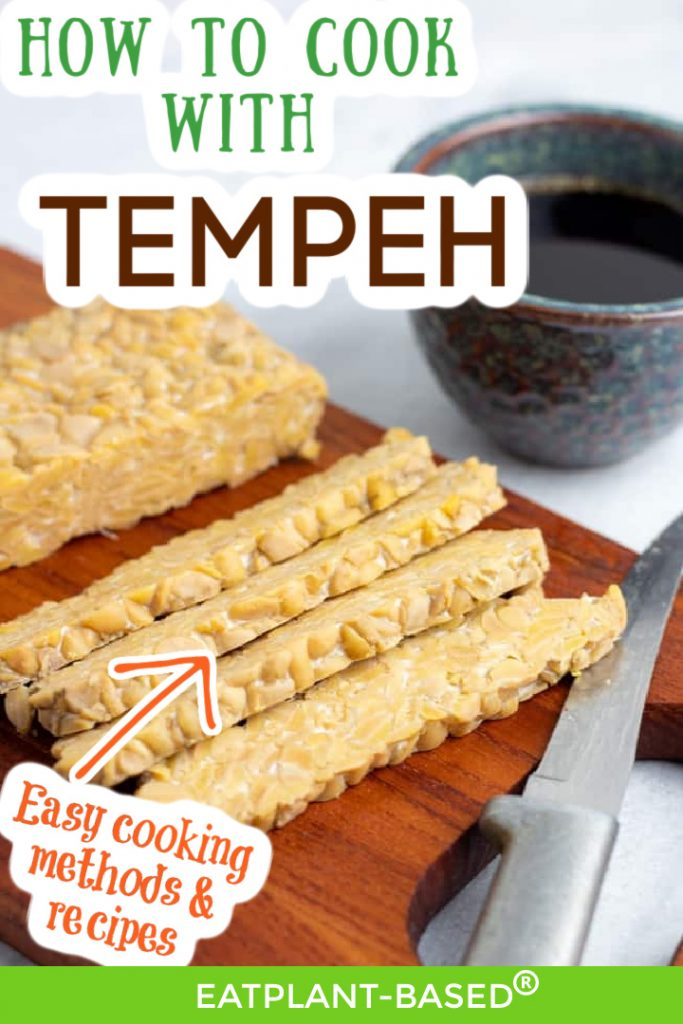 tempeh collage for pinterest