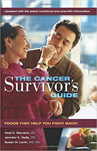 Starter Kit with Cancer Survivor Guide book