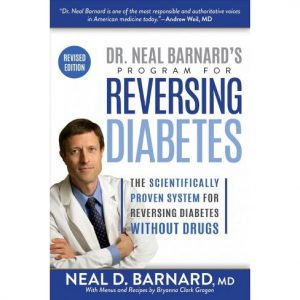 dr neal barnard program for reversing diabetes