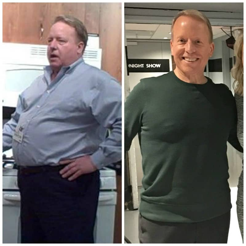 plant based weight loss success story