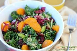 kale kale salad