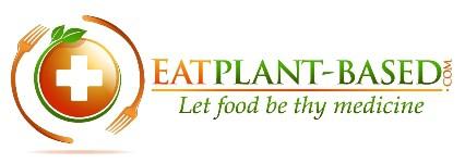 Eatplant based logo