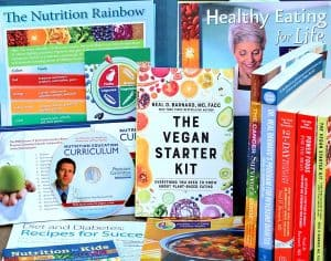 Vegan Plant Based Starter Kit